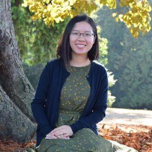 Mẹ Huyền Trang
