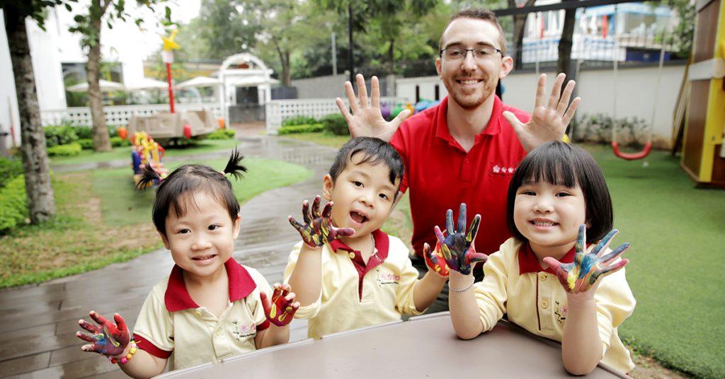 Lợi ích của phương pháp giáo dục Montessori - 2
