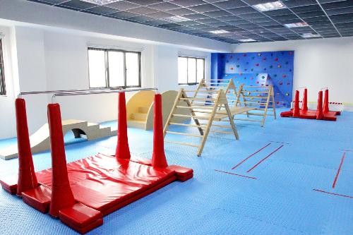 Chương trình thể chất JACPA Nhật Bản phát triển vượt trội chiều cao cân nặng của trẻ - Ảnh 3