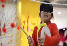"""""""Cùng bạn vui xuân"""" - Ngày hội đầu tiên của các bạn nhỏ Sakura Montessori Thụy Khuê"""