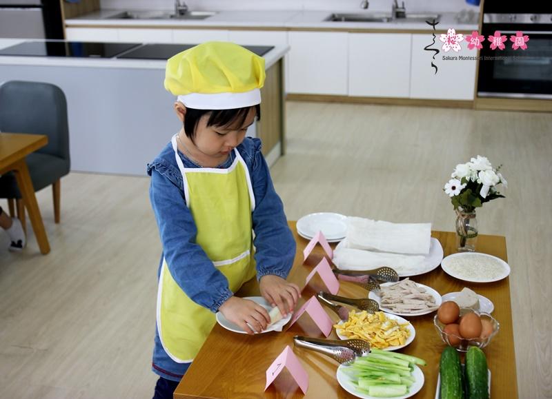 Mầm non Quốc tế Sakura Montessori Hạ Long chính thức dạy trẻ ngày thứ Bảy