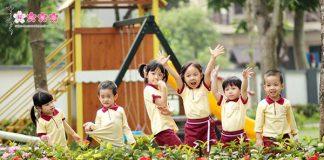 Những đức tính trẻ cần được giáo dục ở giai đoạn mầm non