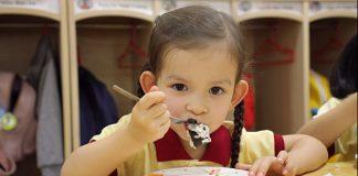Sakura Montessori và Gateway đảm bảo dinh dưỡng an toàn cho học sinh trước dịch lợn