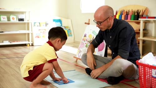 Ba sai lầm cơ bản của phụ huynh khi chọn trường mầm non quốc tế tại Hồ Chí Minh cho con