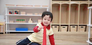Bốn tiêu chí chọn trường mầm non Montessori chuẩn Quốc tế cho con