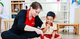 Top 3 trường mầm non quốc tế đẳng cấp tại Hà Nội