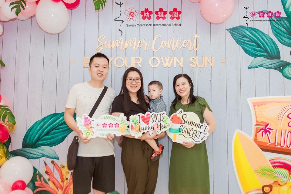 """''Be your own sun"""" - Khi mỗi SMISers Lương Yên tỏa sáng như """"mặt trời nhỏ"""""""