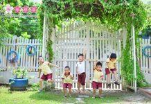 Hành trình phát triển của Sakura Montessori tại Hải Phòng