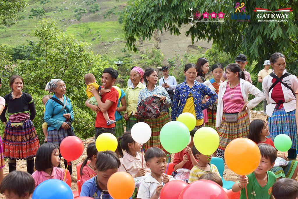 Hành trình thiện nguyện Sơn La tháng 6/2019 - Những điều còn mãi
