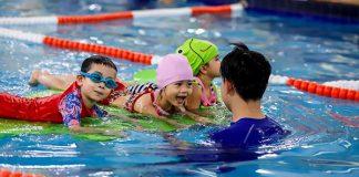 Mách ba mẹ các hoạt động vui chơi ngày hè dành cho bé yêu