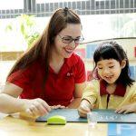 Sakura Montessori phát triển kỹ năng giao tiếp hiệu quả cho trẻ mầm non
