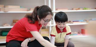 """Chọn trường mầm non quốc tế tại Hồ Chí Minh và những lưu ý không thể làm """"ngơ"""""""