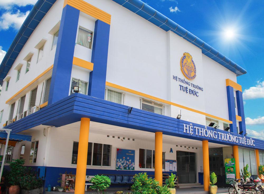 """Danh sách các trường mầm non quốc tế ở quận 2, Hồ Chí Minh """"hót hòn họt"""""""