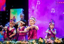 Nhìn lại những khoảnh khắc đáng nhớ của Đại nhạc hội Summer Concert trên toàn hệ thống Sakura Montessori