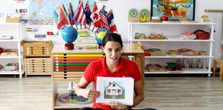 Sakura Montessori tiếp tục chuẩn hóa đội ngũ giáo viên Montessori quốc tế đạt chứng chỉ IAPM
