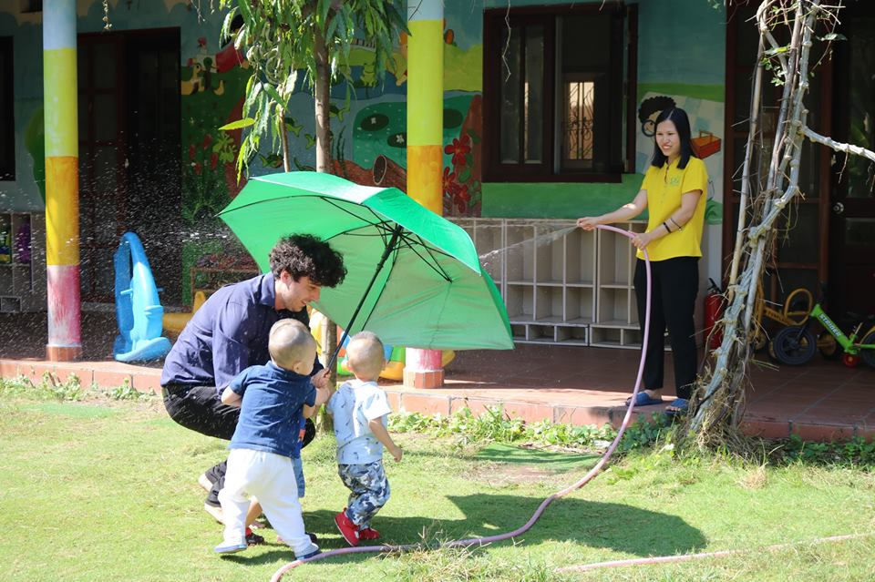 Top năm trường mầm non quốc tế ở quận 2, Hồ Chí Minh được phụ huynh săn đón