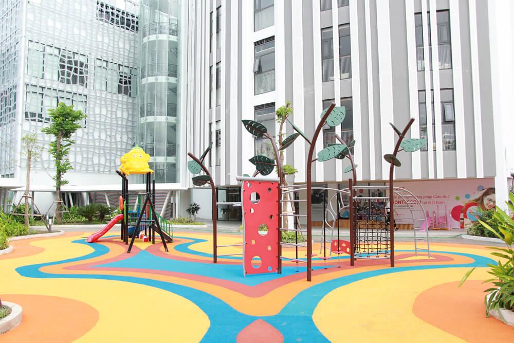 Sakura Montessori School – Dương Kinh, Hải Phòng