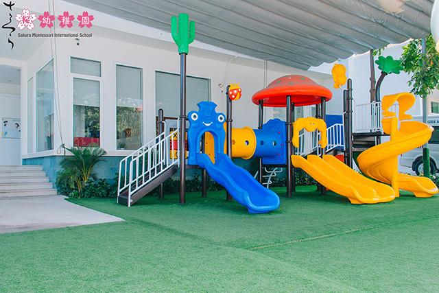 Trường mầm non quốc tế tại Hồ Chí Minh mang đến cho con bạn những gì?