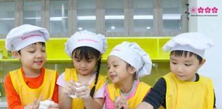 Nói sao cho trẻ vâng lời theo cách giáo viên Montessori?