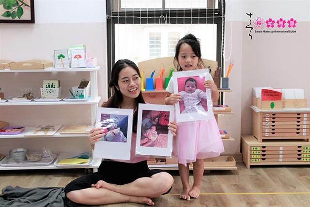 Phương pháp giáo dục Montessori và sáu lý do thuyết phục các bậc phụ huynh