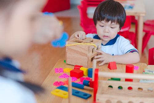 Top ba phương pháp giáo dục sớm hiệu quả cho trẻ mầm non