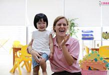 Trường mầm non quốc tế giúp trẻ phát triển tiếng Anh hiệu quả với 4 lợi thế nổi trội 2