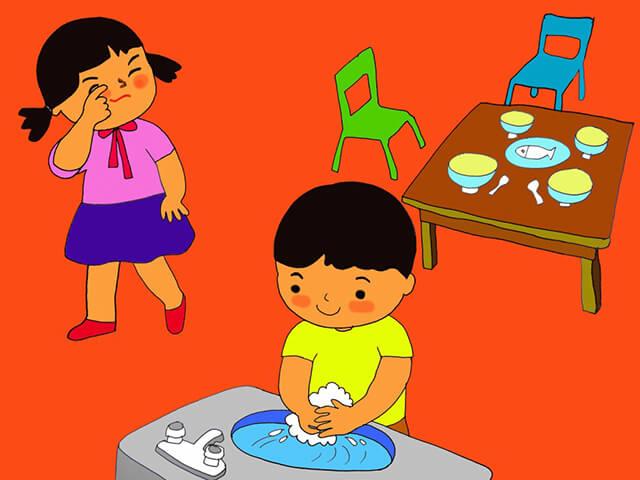 Bật mí cách chăm sóc sức khỏe cho bé trong những ngày Tết Canh Tý đang tới gần 2