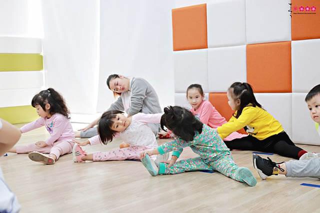 Giờ học JACPA cùng cô Quỳnh tại Sakura Thụy Khuê thú vị như thế nào? 8
