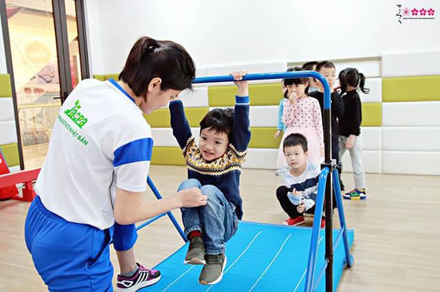 Giờ học JACPA cùng cô Quỳnh tại Sakura Thụy Khuê thú vị như thế nào? 5