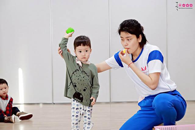 Giờ học JACPA cùng cô Quỳnh tại Sakura Thụy Khuê thú vị như thế nào? 6