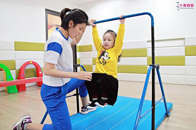 Giờ học JACPA cùng cô Quỳnh tại Sakura Thụy Khuê thú vị như thế nào? 2