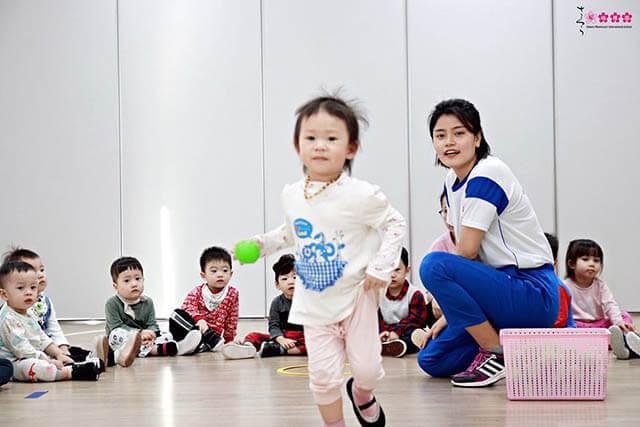 Giờ học JACPA cùng cô Quỳnh tại Sakura Thụy Khuê thú vị như thế nào? 4