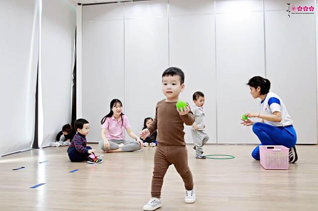 Giờ học JACPA cùng cô Quỳnh tại Sakura Thụy Khuê thú vị như thế nào? 3