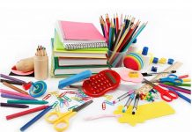 Mách ba mẹ bí quyết chuẩn bị đồ dùng cho con vào lớp 1 - 1