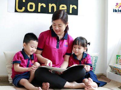 Cơ hội cho con học Montessori chuẩn quốc tế với học phí bình dân chỉ từ 4,5 triệu